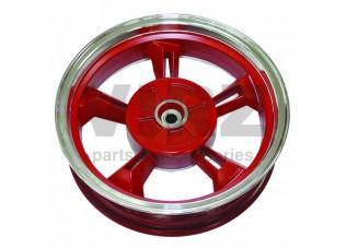 Диск колесный R13 задний 3.50-13 (19) (литой) (барабан. 135мм)