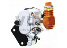 Суппорт тормоза переднего (2пор.) ABS NIRVANA, PALADIN, VOLCAN, Z50R, QT-7 (пр.)
