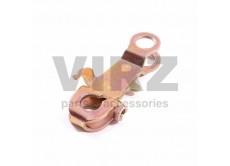 Рычаг эксцентрика тормоза Z50R,TORNADO,RANGER,QT-7