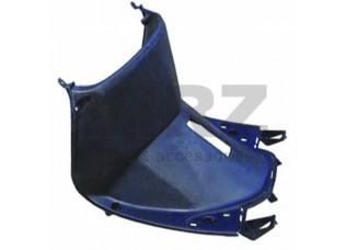 Пластик внутренний передний (перч. ящик) R50,STORM (нижняя часть)