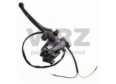 Рычаг газа + рычаг тормоза ATV50-110