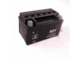 Аккумуляторная батарея 12V 7Ah (150x87x93) (сухозар., необслуж.) (+ кислота) NRG