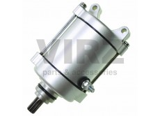 Электростартер 4Т 166FMM (CB,CG200-250) (11T); TTR250, K250