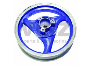 Диск колесный R12 задний 2.50-12 (19) (литой) (диск. 3x68); GY6-50