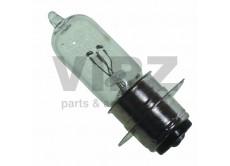 Лампа 12V35/35W 15d1 галоген
