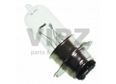 Лампа 12V35/35W 15d3 галоген