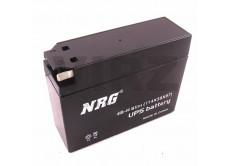 Аккумуляторная батарея 12V 2,3Ah Slim (114x39x87) (залитая, необслуж.) NRG; AD/JOG