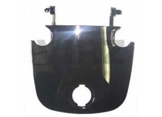 Пластик задний (над крышкой бака) ZIP,SKIF