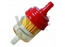 Фильтр топливный универсальный ТИП3 (цветные)