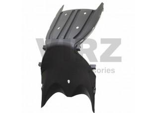 Пластик днища ZRX
