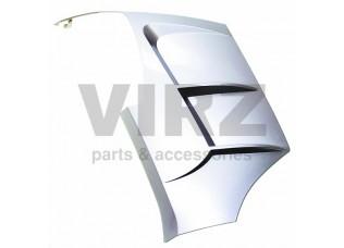 Обтекатель передний нижний (подклювник) ZRX (прав.)