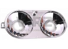 Фара головного света (отражатель) Z50R,TORNADO,RANGER,QT-7