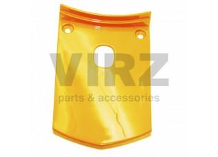 Пластик задний (соединительный) CENTRINO, F22