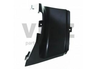 Пластик внутренний задний ZRX