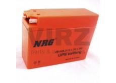 Аккумуляторная батарея 12V 2,3Ah Slim (114x38x86) (гелевая, необслуж.) NRG; AD/JOG