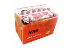 Аккумуляторная батарея 12V 4Ah (114x70x86) (гелевая, необслуж.) NRG