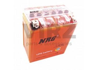 Аккумуляторная батарея 12V 7Ah (113х70х130) (гелевая, необслуж.) NRG