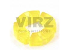 Демпферные резинки колеса (4шт) DELTA, ALPHA (силикон)