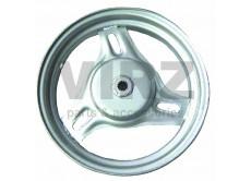 Диск колесный R10 задний 2.15-10 (22) (штамп.) (барабан. 95мм) DIO