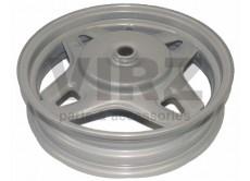 Диск колесный R10 задний 2.15-10 (18) (штамп.) (барабан. 95мм) AD50