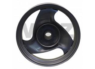 Диск колесный R10 передний 2.15-10 (штамп.) (барабан. 110мм) JOG (3KJ)