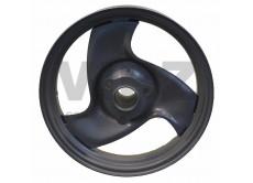 Диск колесный R10 передний 2.15-10 (штамп.) (диск. 3x58) JOG (3KJ)