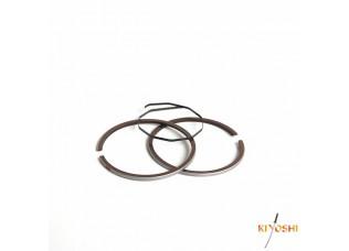 Кольца поршневые 2Т AF18/24 D39 KIYOSHI