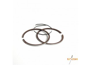 Кольца поршневые 2Т AF18/24 D43 KIYOSHI
