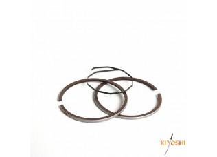 Кольца поршневые 2Т AF18/24 D48 KIYOSHI