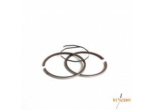 Кольца поршневые 2Т AF34/35 D40x1,4 KIYOSHI