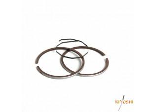 Кольца поршневые 2Т AF34/35 D48x1,4 KIYOSHI