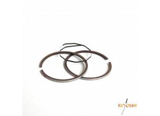 Кольца поршневые 2Т 1E40QMB,JOG D44x1,4  KIYOSHI