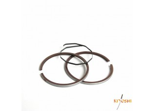 Кольца поршневые 2Т AD100 D52 KIYOSHI