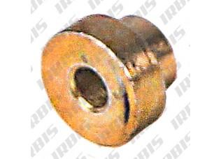 Втулка маятника подвески (резин.) 32x17x48