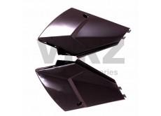 Пластик боковой задний (пара) TTR250a