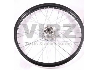 Диск колесный R21 передний 1.6-21 (спицы) (диск. 4x57); TTR250a