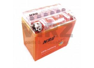 Аккумуляторная батарея 12V 5Ah (114x70x105) (гелевая, необслуж.) NRG
