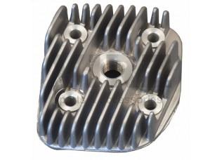 Головка цилиндра 2Т 1E40QMB, JOG50 D47