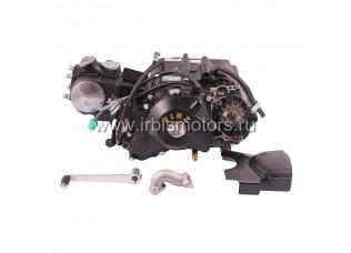 Двигатель в сборе 4Т 147FMD (CUB) 71,8см3 (авт. сц.) (реверс, 1+1) (с ниж. э/стартером); ATV70