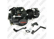 Двигатель в сборе 4Т 154FMI (CUB) 123,6см3 (МКПП) (N-1-2-3-4) (без э/стартера); TTR125