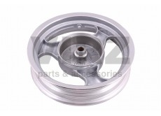 Диск колесный R12 задний 2.50-12 (19) (литой) (барабан. 130мм)