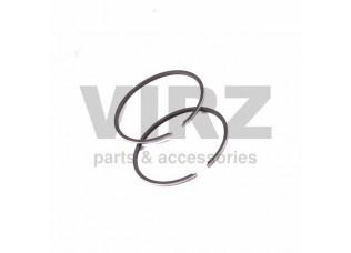 Кольца поршневые 2Т AD50 D47x1,5
