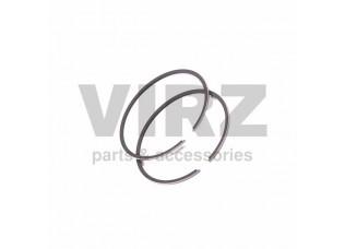 Кольца поршневые 2Т AD100 D52,5