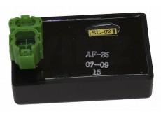 Коммутатор (CDI) AF34/35 (6конт.(4-2)) DC