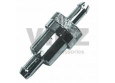 Фильтр топливный универсальный ТИП4 (метал)