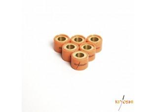 Грузики вариатора 16*13 12,0гр. (6шт) 139QMB, DIO KIYOSHI