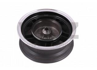 Диск колесный R10 задний 3.50-10 (19) (литой) (барабан. 130мм) BWS(china)