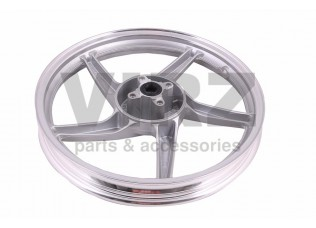 Диск колесный R14 передний 1.5-14 (литой) (диск.) PROMETEY