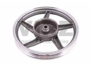 Диск колесный R14 задний 1.5-14 (19) (литой) (барабан. 130мм) PROMETEY