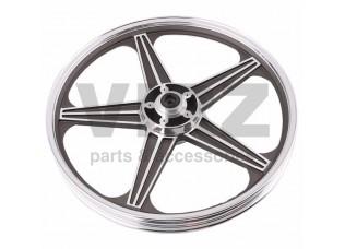Диск колесный R18 передний 1.4-18 (литой) (диск. 5x46); INTRUDER